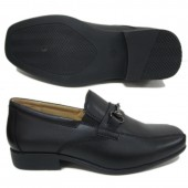 BOY SCHOOL SHOES STYLE NO.1953F-3N