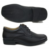 BOY SCHOOL SHOES STYLE NO.8035F-1N