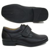 BOY SCHOOL SHOES STYLE NO.8035F-2N