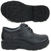BOY SCHOOL SHOES STYLE NO.8885F-1N