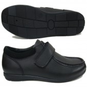 BOY SCHOOL SHOES STYLE NO.25299F-5N