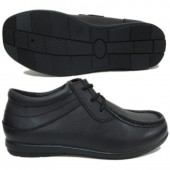 BOY SCHOOL SHOES STYLE NO.25299F-6N