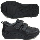 BOY SCHOOL SHOES STYLE NO.R103-1N
