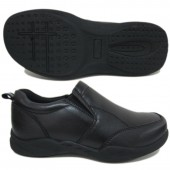 BOY SCHOOL SHOES STYLE NO.XD600-11N