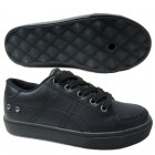 BOY SCHOOL SHOES STYLE NO.16A50B-1E