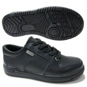 BOY SCHOOL SHOES STYLE NO.019C-5N