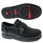 BOY SCHOOL SHOES STYLE NO.1622F-4F