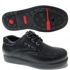 BOY SCHOOL SHOES STYLE NO.1622F-7F