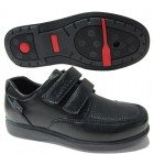 BOY SCHOOL SHOES STYLE NO.1622F-8F