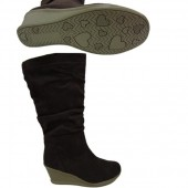 WOMEN BOOT STYLE NO.30311-4