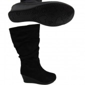 WOMEN BOOT STYLE NO.30311-6