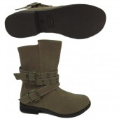 WOMEN BOOT STYLE NO.40725-4