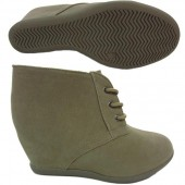 WOMEN BOOT STYLE NO.70726-2