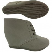 WOMEN BOOT STYLE NO.70726-4