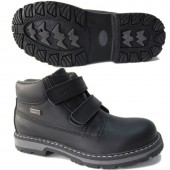 BOY SCHOOL SHOES STYLE  NO.2631C-1E.