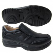 BOY SCHOOL SHOES STYLE NO.3A095