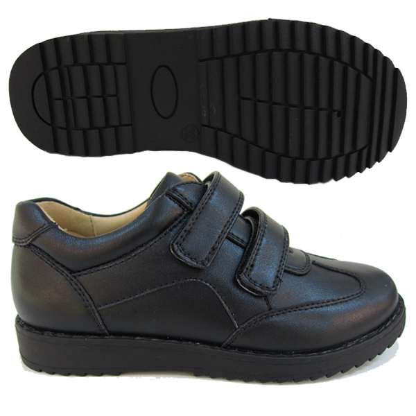 BOY SCHOOL SHOES STYLE NO.31K07F-11N