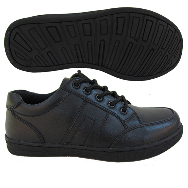 BOY SCHOOL SHOES STYLE NO.737-1-2N