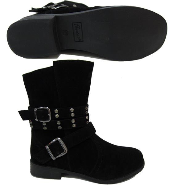 WOMEN BOOT STYLE NO.70725-2