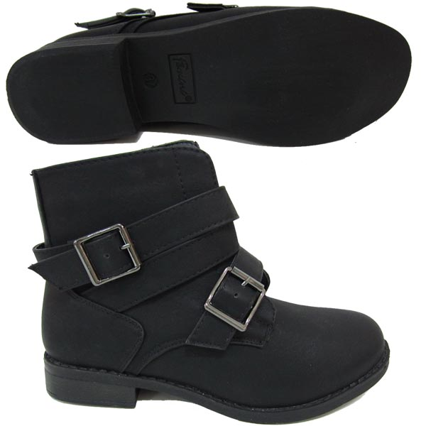 WOMEN BOOT STYLE NO.70725-4