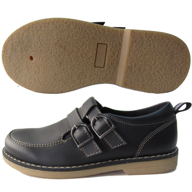 BOY SCHOOL SHOES STYLE NO.X2182F-1N
